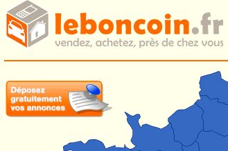 leboncoin les pros repr sentent 77 des annonces immobili res de ventes et 50 des locations. Black Bedroom Furniture Sets. Home Design Ideas