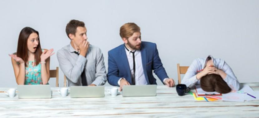 Vous faites des réunions? Comment les réussir?