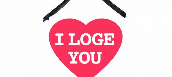 I Loge You