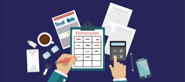Honoraires
