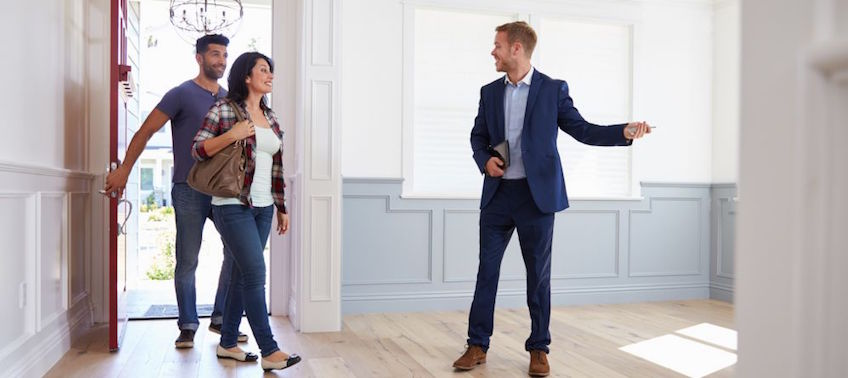 Mandataires en immobilier