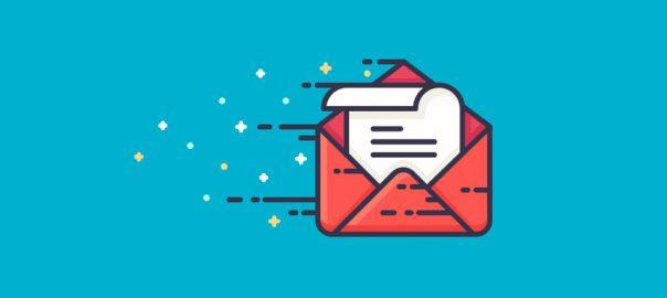 e-mail en immobilier