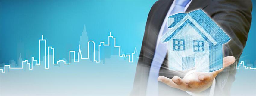 Services d'un professionnel de l'immobilier