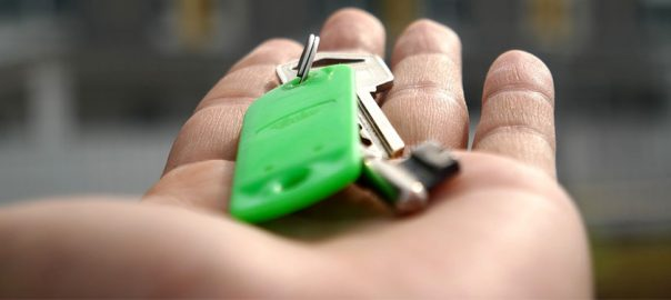 Vente d'un bien immobilier