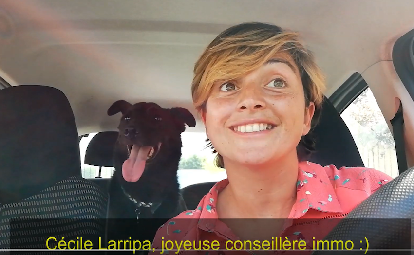 Cécile Larripa