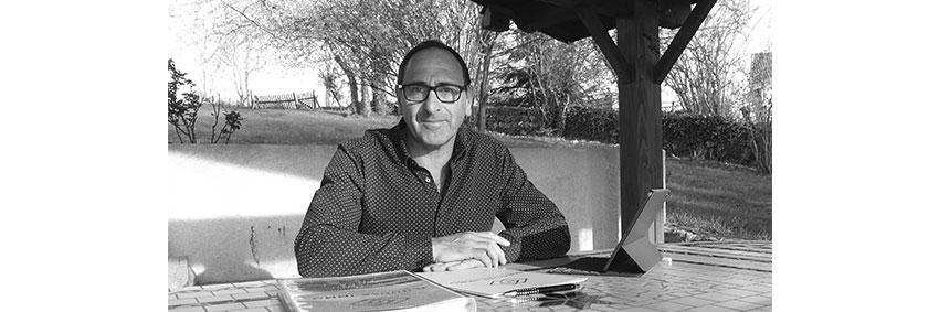 Pascal Margerit