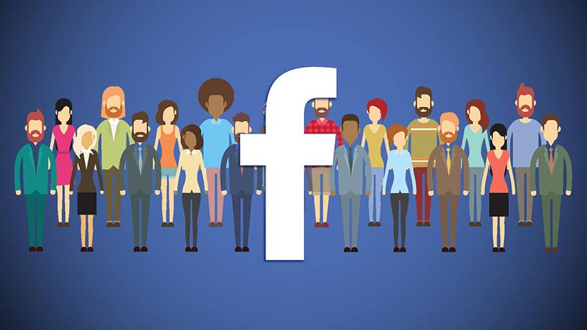 Facebook pour l'immobilier