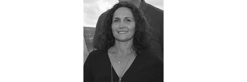Catherine Nys
