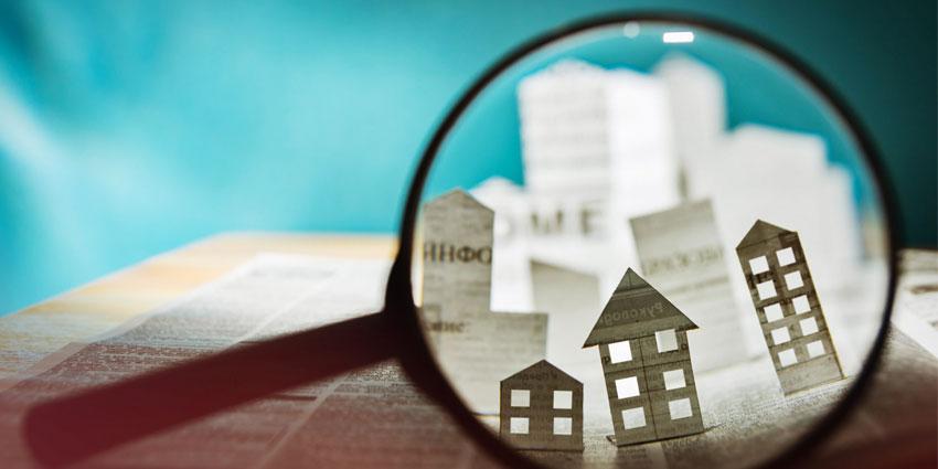Faire évoluer l'immobilier