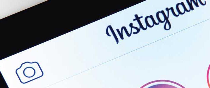 Instagram et Immobilier