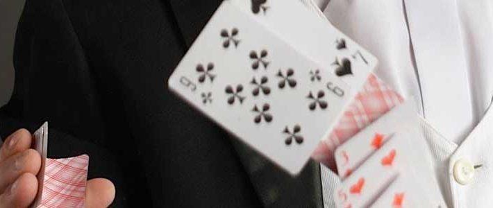 Les magiciens de l'immobilier