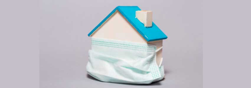 L'immobilier bousculé par la pandémie