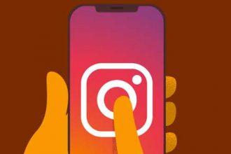 Instagram pour l'immobilier